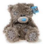 Мишка Тедди 23см.
