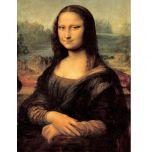 Пазл Да Винчи : Мона Лиза  1500