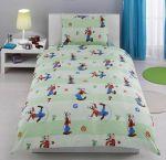 детское постельное бельё Дисней GOOFY