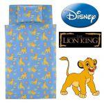 детское постельное бельё Дисней lion king