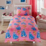 детское постельное бельё Дисней CINDERELLA