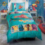 детское постельное бельё SWEET NEMO