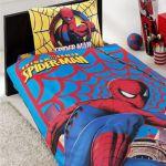 детское постельное бельё Spiderman sense