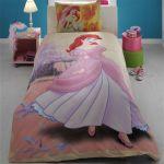 детское постельное бельё Little mermaid двухсторонний