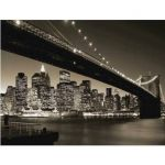 Пазл Бруклинский мост 1000
