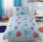 детское постельное бельё Дисней nemo