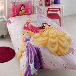 детское постельное бельё princess happy