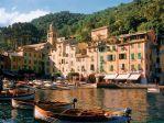 Пазл Италия, теплая лагуна 1500