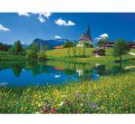 Пазлы Бавария  2000