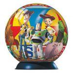 Пазл-шар История игрушек 108