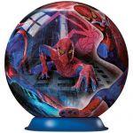 Пазл-шар Человек-паук 108