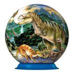 Пазл-шар Динозавры 72